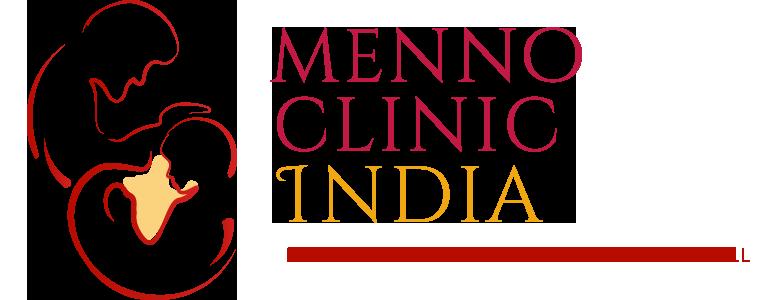 Menno-Clinic, India